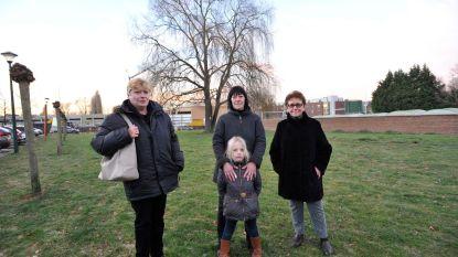 Bouwpromotor past plannen aan, maar protest blijft