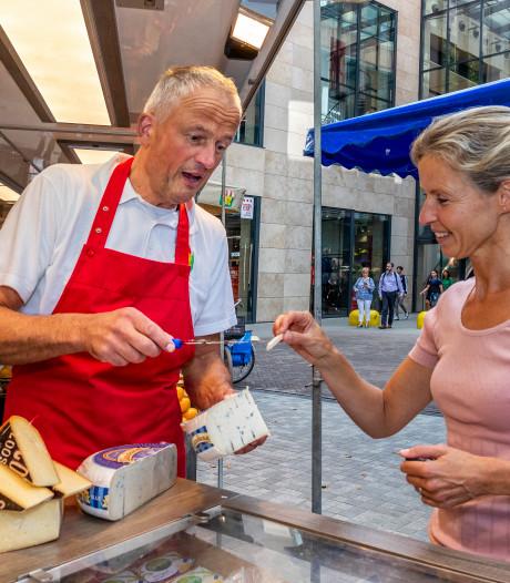 Markt Vredenburg snakt naar afronden werk aan plein