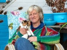 Bhutaanse Ashi is zelfs voor een kat eigenwijs