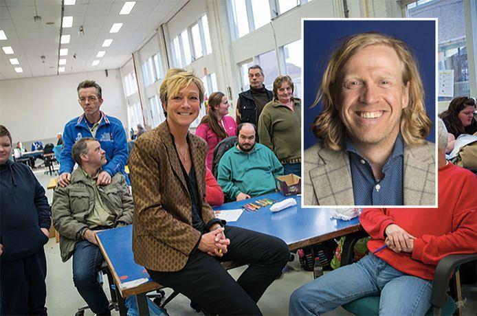 Vlaardingse raadslid Tim Thiel (Fractie Boers) heeft openlijk zijn excuses aangeboden aan Desiree Curfs.