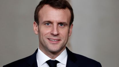"""Macron schrijft brief aan de Fransen: """"Nationaal debat wordt geen verkiezing of referendum"""""""