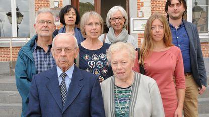 Bootje van Jef en Paula vaart 65 jaar