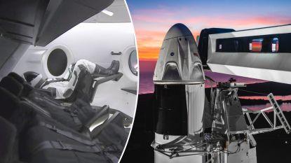 SpaceX lanceert ruimtecapsule die dummy naar ISS brengt, in juli volgen eerste echte astronauten