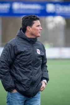 Jurgen Kok bezig aan laatste wedstrijden als trainer van Den Ham