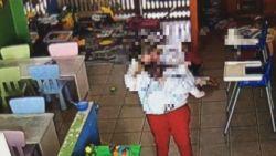 Kinderverzorgster die 14 peuters mishandelde, moet niet naar cel