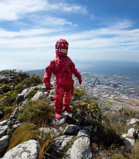 Zuid-Afrikaanse kunst: strijd tegen armoede en ongelijkheid
