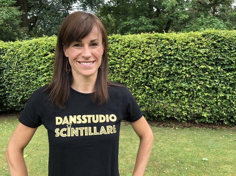 Oprichtster Manuela Van Tongelen (32)
