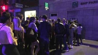 Populairste geldmuur Gentse Feesten is weg