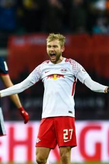 Eerste competitienederlaag voor Bayern sinds november