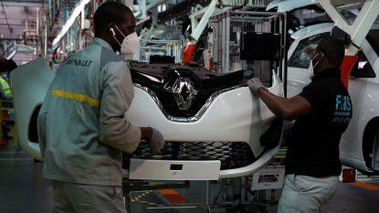 """""""Renault zou kunnen verdwijnen"""""""
