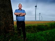 Verzet tegen 'woesj woesj' loont zelden: '95 procent windmolenplannen gaat door'