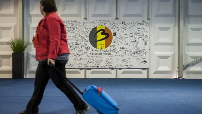 Een jaar na de aanslagen: alle scholen houden woensdag minuut stilte