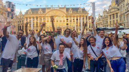 """'Interimbureau' voor vluchtelingen van start: """"Integratie van nieuwkomers via vrijwilligerswerk bevorderen"""""""