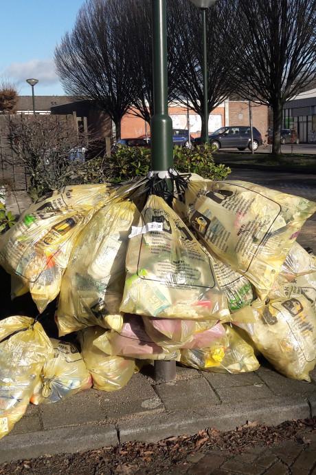 Meierijstad lijdt aan 'afvalstress'