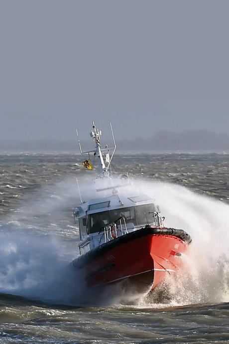 Vlaamse havens getroffen door vakbondsacties