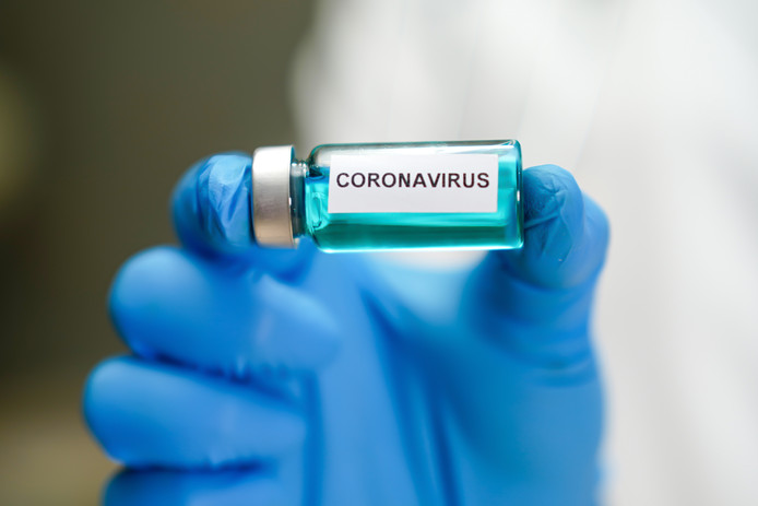 stockadr coronavirus corona COVID-19 COVID19 laboratorium onderzoek