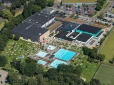 Sporthal bij de Sypel in Harderwijk is nog geen uitgemaakte zaak