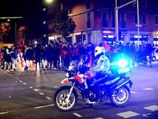 PvdA wil spoeddebat over voetbalrellen Schilderswijk