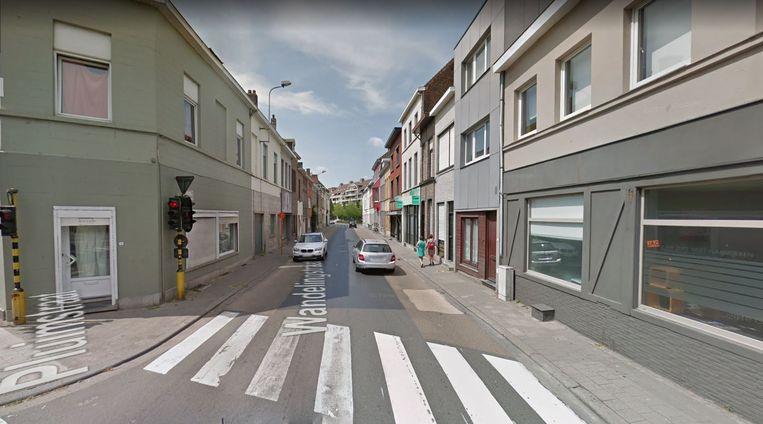 Er is vanaf maandag eenrichting in de Wandelingstraat, vanaf de Veldstraat richting Veemarkt