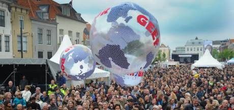 Zeeuwse festivals piekeren over komende editie