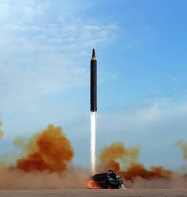 Kernwapens heb je om ze te gebruiken