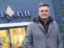 Arjan Derksen is de nieuwe chef van de Twentse recherche: 'Je eerste moordzaak sta je niet bij stil'