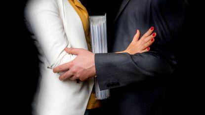 Maar liefst een op de drie werknemers heeft te maken met ongewenst gedrag op de werkvloer
