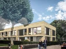 Breda geeft groen licht: acht appartementen op plek pastorie Prinsenbeek