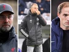 Klopp, Flick, Tuchel: pourquoi les coachs allemands dominent l'Europe?