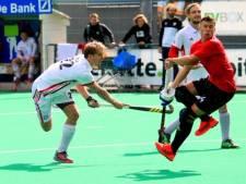 Hockeyclub Nijmegen haalt ervaren Tijn Stuve terug