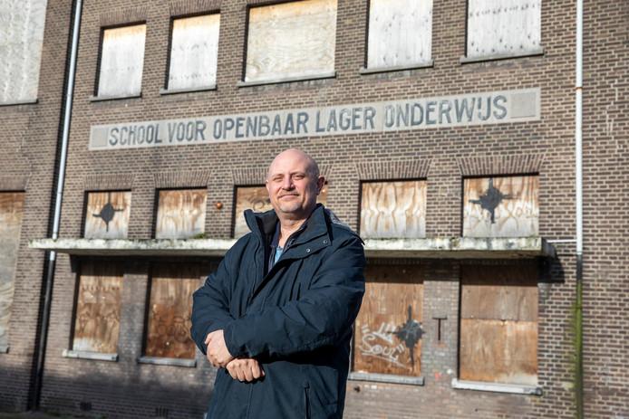 's-Gravenzander Mark Wiskerke tekende het verhaal van de familie Boot op in zijn boek Nooit Bevrijdingsdag.
