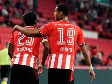 PSV kan zich geen misstap veroorloven in Slovenië