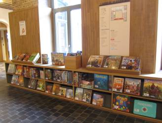"""Bibliotheek start met uitlenen van gezelschapsspellen: """"Ze verbinden en trekken een nieuw publiek"""""""
