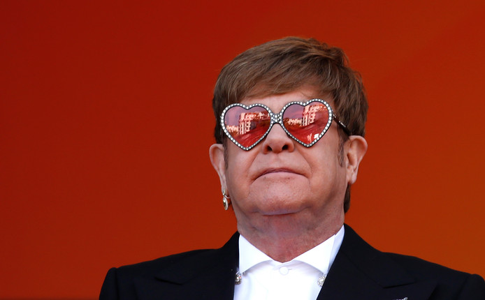 APIA - De Elton John-biopic Rocketman wordt niet vertoond in Samoa. De overwegend christelijke eilandengroep vindt de film vanwege zijn homoseksuele scènes te expliciet, meldt de Samoa Observer dinsdag.