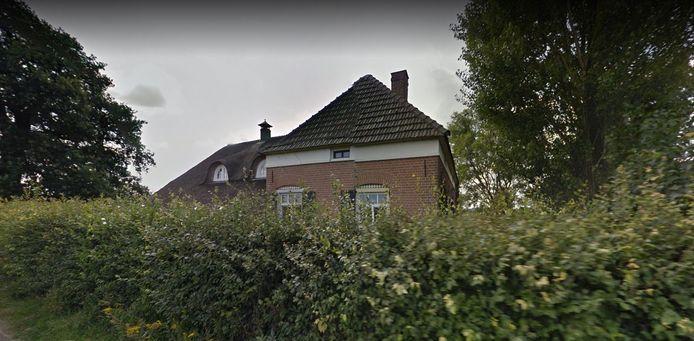 Gezinshuis DrieLuik in Eefde.