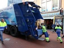 Geldrop-Mierlo: Cure moet alleen maar afval ophalen