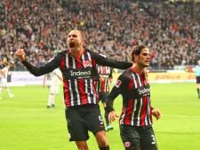 Dost en Paciência bezorgen Leverkusen-coach Bosz flinke nederlaag