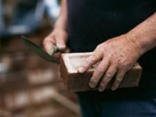 Eerste project wordt fiasco: Twentse bouwer failliet
