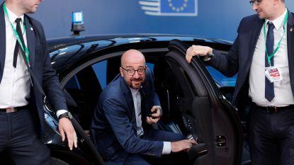 """Onze editorialist over Charles Michel: """"Groot is de kans dat hij een betere Europese president wordt dan een Belgische premier"""""""