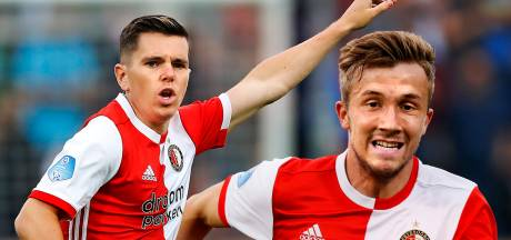 Fans Feyenoord kokhalzen van idee dat Liam Kelly 600.000 euro per seizoen opstrijkt