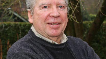 Theo Hamers lijsttrekker voor Vlaams Belang