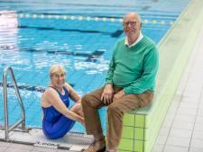 Een leven lang bij de zwemvereniging, SWOL 1894 viert 125-jarig jubileum