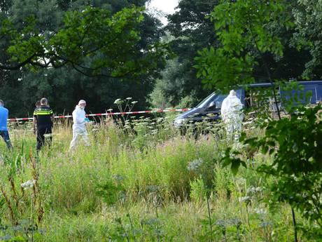 Identiteit dode Rijswijk nog niet bekend