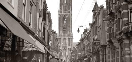 De mooiste foto's van Utrecht tussen 1930 en 1960 zijn verzameld en binnenkort te koop als boek