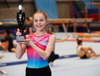 """Kortfilm met Charlotte (13) uit Hallaar in de hoofdrol wint Ensor: """"Een hele eer"""""""