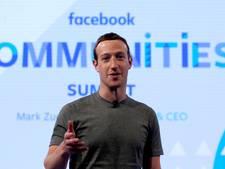Facebook geeft betrouwbaar nieuws voorrang