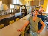 Brandspuithuis van KVL wordt 'culinaire werkplaats' voor Oisterwijk
