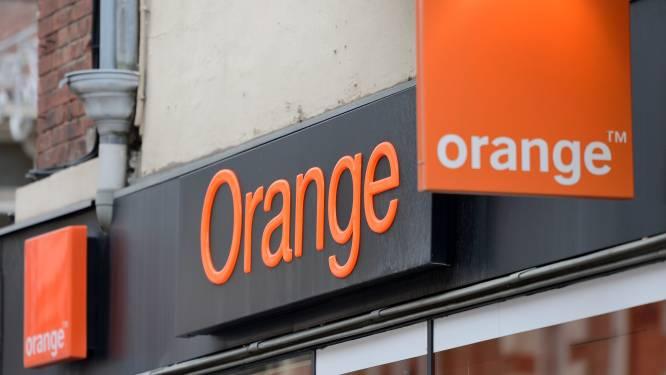 Internetabonnement Orange kost 40 euro per maand
