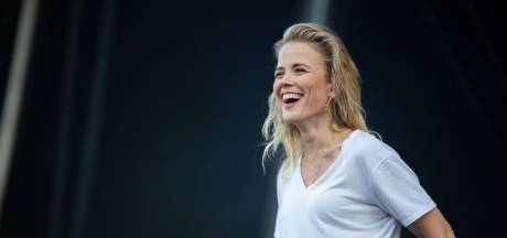 Ilse DeLange doet mee aan Duitse versie van Dancing with the Stars