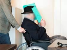 Prison requise contre un ancien garde SS dans un des derniers procès du nazisme